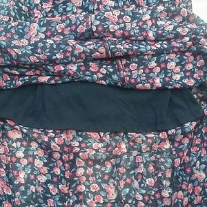 Abercrombie & Fitch Skirts - Abercrombie and Fitch floral Maxi skirt